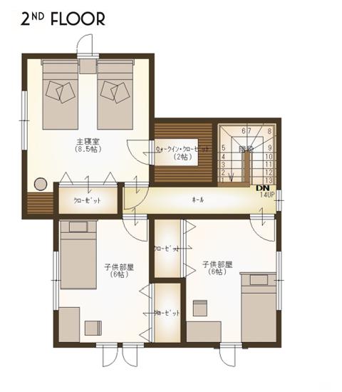 Stylish floor 2